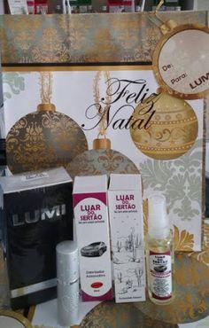 Kit de Natal Masculino