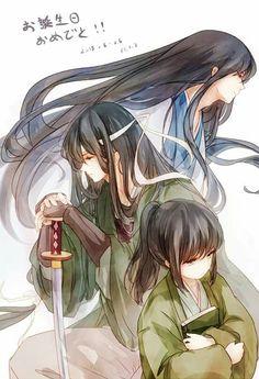 Gintama, Katsura Kotarou, Zura