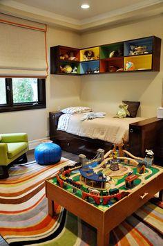 cool boys bedroom decoration by tim barber ltd