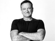 Robin Williams - August 11, 2014.
