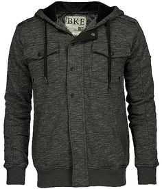 BKE Addison Jacket-The Buckle