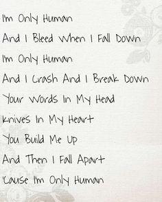 Human-Christina Perri..I love this song