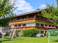 Zacherlhof in Grassau/Chiemgau