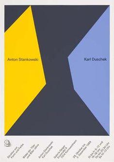 Stankowski Foundation · · The work of Anton Stankowski