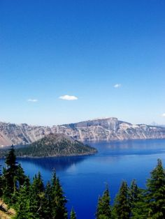 Crater Lake {Reverie Of An Old Soul Photography} #Oregon #beautiful