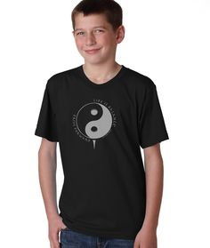 Drive Forward #Golf Youth T-Shirt for young #golfers (boys and girls styles) $22 http://www.lifeisbalance.com