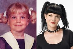 pauley perrette- love her so much!