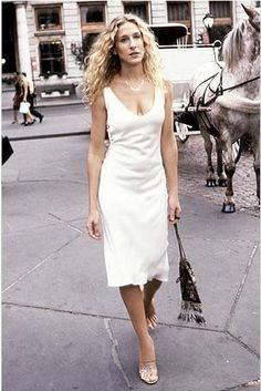 Carrie Bradshaw Outfits