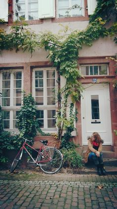 """See 705 photos and 31 tips from 9480 visitors to Heidelberg. """"Whoever said Heidelberg isn't the best place ever, has obviously either not spent. The Good Place, Germany, Heidelberg, Deutsch"""