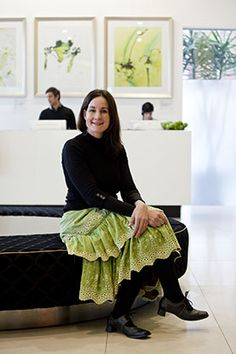 Suite Culture: A Chat with The Art Series Hotels' Curator