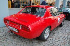Fiat 850 Spider 1965-1973 (1971 Abarth Racer Bertone Coupé 2d ...