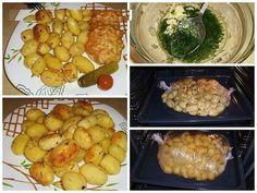 Картофель к праздничному столу - быстро, вкусно, красиво! | Школа шеф-повара
