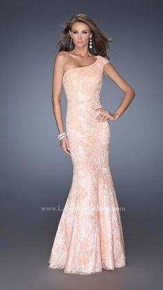 We Know you Love La Femme Dresses as Much as We Do! Find the Perfect La Femme Prom or Homecoming Dress of Your Dreams Today at Peaches Boutique One Strap Dresses, Mob Dresses, Dressy Dresses, Homecoming Dresses, Bridesmaid Dresses, Prom Dress, Prom Gowns, Dresses 2014, Grad Dresses