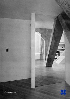 : 270. Kazuo Shinohara /// House in Uehara ///...