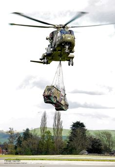Royal Navy Westland Gazelle HT XXVL Helicopters - Royal navy sea king gets transformed into unique glamping pod