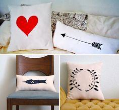 cute pillow inspiration