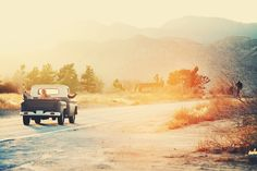 Roadtrip...