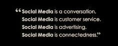 Advertising, Social Media, Commercial Music, Social Networks