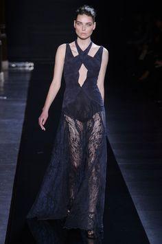 Loris Azzaro at Couture Spring 2015 - StyleBistro