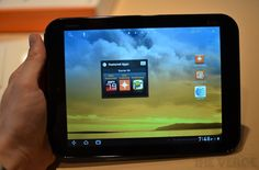 Pantech Element waterproof LTE tablet now available on AT&T, $299 solo or $249 bundled with the Burst