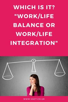 Speak to any work from home parent & they'll tell you, balancing work & life isn't easy. Many are finding work-life integration a better, more achievable solution - here's why. Work Life Balance Tips, Self Confidence Tips, Work Family, Successful Online Businesses, Time Management Tips, Business Inspiration, Virtual Assistant, Training Tips, Integrity