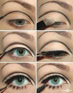 11 Easy Eyeliner Alternatives For Girls Who Are Sick Of Cat Eyes