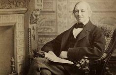 """""""Los grandes hombres son aquellos que se dan cuenta de que la espiritualidad es más fuerte que cualquier otra fuerza material, y que son los pensamientos los que gobiernan el mundo"""".  Ralph Waldo Emerson (1803-1882) Escritor, poeta y filósofo estadounidense."""