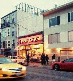 Bi Rite San Francisco Great Ice Cream Bi Rite Sf Pinterest Francisco San Hometown