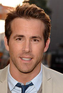 Ryan Reynolds -- I loved Ryan Reynolds most especially in Blade: Trinity as Hannibal King and in R. as Nick. I haven't yet seen Deadpool, but I expect to really love him in that, too. Actors Male, Actors & Actresses, Male Celebrities, Celebs, The Proposal 2009, Ryan Reynolds Deadpool, Deadpool 2016, Actor John, Finals Week