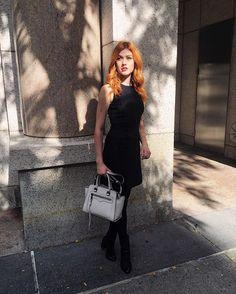 Katherine McNamara kitkatsmeow | WEBSTA - Instagram Analytics