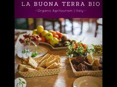 La Buona Terra Agritourism #agritourism #greenwhereabouts #green #nature #organic #organicfarm #farm #Italy