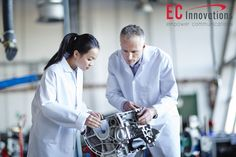 EC Innovations' professional localization services provide a knowledgeable and in-depth understanding of manufacturing fields ensuring that all product terminology is managed at the source level and content is systematically managed for cross-language consistency.