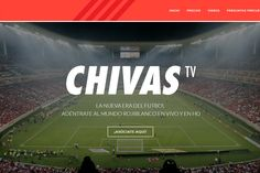CHIVAS TV PROHÍBE QUEJAS DE USUARIOS ANTE PROFECO Así lo informó Chivas TV en los términos de uso dentro del portal. Hasta ahora, Profeco no ha anunciado que se haya interpuesto alguna demanda por el servicio.