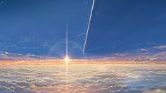 「君の名は。」特番で新海誠が神木隆之介や上白石萌音と生トーク、「秒速」も放送(画像 22/33) - 映画ナタリー