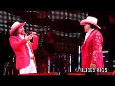 JOAN SEBASTIAN Y MARCO ANTONIO SOLIS EN VIVO ( HD QUALITY ) - YouTube