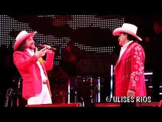JOAN SEBASTIAN Y MARCO ANTONIO SOLIS EN VIVO ( HD QUALITY ) - YouTube