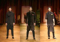 Indian menswear by Tarun Tahiliani
