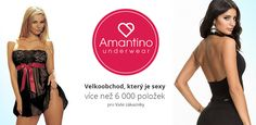 Corousel banner amantino Sexy, Underwear, Banner, Picture Banner, Banners, Lingerie
