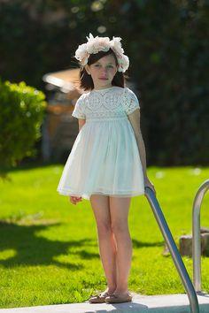 ¿Tienes niños de las arras? Son de los principales protagonistas de toda boda, y tienen que ir vestidos para la ocasión tan especial.