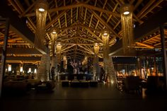 Lopesan Baobab interiors at night Canario, To Go, Fair Grounds, Night, World, Building, Places, Travel, Interiors