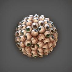 eyeball(s)  eyeball(s)  artisgifisart #gifart #gif