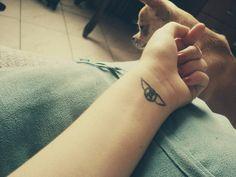 I'm getting this ❤ Aerosmith wrist tattoo