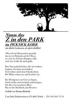 Z am Park