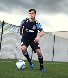 Chris Wondolowski, soccer star.