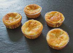 Rhabarber - Käsekuchen - Muffins (Rezept mit Bild) | Chefkoch.de