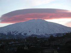 Meravigliosa Etna
