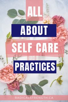 Self care is more than just bubble baths. Although spending time alone pampering yourself is important, there's much more to a proper self care routine. Types of self care practices includes healthy actions that improve your future, help you reach your goals, and make you feel better and live well. This list will challenge you to make simple, everyday choices that bring you daily motivation to make better choices for you. #selfcare #routine #healthylifestyle #challenge #list #goals #habits Gestalt Therapy, Digital Detox, Self Care Activities, You Are Important, Negative Self Talk, Make Good Choices, Self Acceptance, Spiritual Practices, Self Care Routine