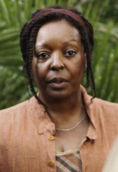 Rose Nadler Rose has all ways been one of my favorite characters on Lost from the start!!!!