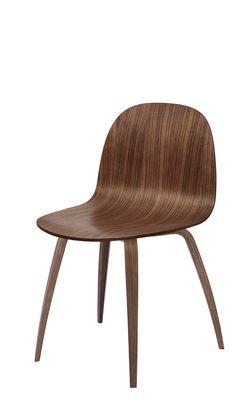 GUBI - Gubi Chair 2D by Komplot Design