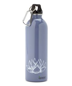 Take a look at this Lotus 34-Oz. Bottle on zulily today!